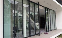 Cửa nhôm cao cấp Việt Pháp | Cửa nhôm tại Nghệ An
