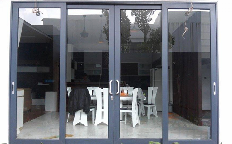 Phú Gia An cung cấp cửa nhôm kính cao cấp tại Nghệ An